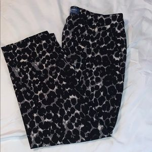 Old Navy Harper pants size 12